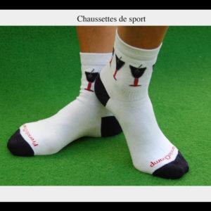 Chaussettes sport